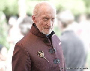 """After the shocking deaths of Joffrey, Tywin, Oberyn and Shae last season, a plethora of compelling storylines will play out to their inevitable, often bloody conclusions throughout this new season, with a power vacuum that the protagonists of Westeros and Essos look to fill. Season five features some of the most explosive scenes yet, as the promise that """"winter is coming"""" becomes more ominous than ever before."""