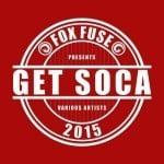 Get Soca 2015 Cover