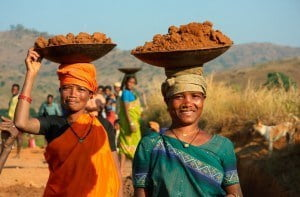 """""""The overriding conclusion 20 years on from Beijing is that despite marginal progress, we have years, even decades to go until women enjoy the same rights and benefits as men at work,"""" said Shauna Olney, Chief of the Gender, Equality and Diversity Branch of the ILO."""