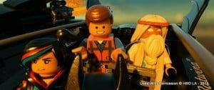 Though unprepared for such a task, Emmet and his friends begin a journey to save the world and keep creativity alive.