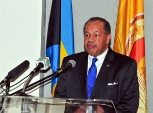 President of The College of The Bahamas Dr. Rodney D. Smith asserted that the financing will contribute to the transformation of the institution so that it can better serve The Bahamas, the region and the world.
