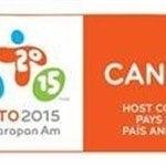 Pan Am 2015 Ottawa