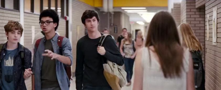 Paper towns movie release date in Australia