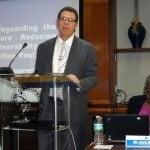 Dr. William Warren Smith; Pres. of the C'bean Development Bank