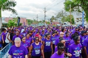 Olton stated however, that despite the level of support received this far, they are hopeful that other corporate entities will come on board in the next few weeks, which, in conjunction with the push to achieve 5,000 entrants would allow ICBL to meet its donation targets.
