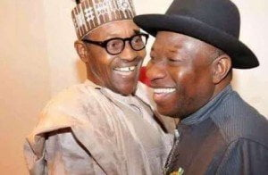 (IMAGE VIA - pulse.ng) It is now well known that former military ruler, Muhammadu Buhari, has become the first opposition candidate to win a presidential election in Nigeria. It is remarkable that, even before the final tally of the votes, Jonathan telephoned Buhari to concede defeat and to congratulate him. The ritual of conceding defeat with a telephone call is fairly normal in most countries, but it is so unique an event in Nigeria that several respected Nigerian figures, including former Head of State Abdulsalami Abubakar and former Commonwealth Secretary-General Emeka Anyaoku lauded President Goodluck Jonathan for doing the right thing. Abubakar is reported to have noted that it was the first time in the country's history that a loser called his opponent to admit defeat in a Presidential poll.
