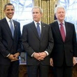 Living UnitedStates Presidents 2009 CaribbeanandCo