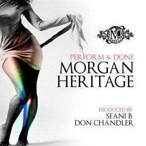 """Regarding the song, Morgan Heritage states, """"So Amazing is the type of song that puts you in a fun loving mood from the drum roll that starts the record. Because we were able to create a sound on this record with such universal appeal, J Boog, Jemere Morgan and Gil Sharone fit in perfectly."""""""