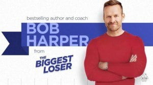 Bob Harper lets us in on the secret behaviors of people who not only lose weight but keep the pounds off for good—and make it look easy. In Bob Harper's #1 New York Times bestselling book The Skinny Rules, the trusted trainer and coach of NBC's The Biggest Loser laid out the twenty nonnegotiable eating rules for getting thin.
