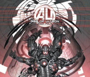 Ultron invades the world of Marvel's MMO! Can the Avengers band together and stop the technological terror? Subscribe to Marvel: http://bit.ly/WeO3YJ