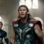 Age Of Ultron Spader Hemsworth