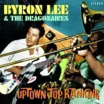BYRON LEE and DRAGONAIRES UPTOWN TOP RANKING