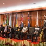 Caraibe Climate 2015