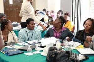 Groups actively engaged at Vybzing Forum