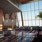 Homewood Suites by Hilton Santo Domingo Lobby FP