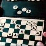Pawn Sacrifice Tobey Maguire Liev Schreiber HD