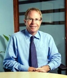 "Roger Cave, investment director of Fortress Fund Managers, managers of the property fund, in announcing the move explained that, ""With the Fortress Caribbean Property Fund's shares resuming trading on the Trinidad and Tobago Stock Exchange there is now a wider pool of people who can trade. All investors can benefit from this, especially as twenty per cent of the property fund's ownership is held in Trinidad and Tobago""."