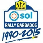 Sol Rally Barbados (May 29-31) and LIME King of the Hill (May 24) are organised and promoted by the Barbados Rally Club, which celebrated its 55th Anniversary in 2012; title sponsors are the Sol Group and LIME. Marketing partners are Simpson Motors, Automotive Art and Banks; official partners are Accra Beach Hotel & Spa, the Barbados Hotel & Tourism Association, Barbados Port Inc, Barbados Tourism Marketing Inc, Geest Line, the Tourism Development Corporation and Virgin Atlantic Airways; associate sponsors are Chefette, Glacial Pure, Little Switzerland, 104 The Beat, Redline Fuels, REIS, Stoute's Car Rental, Up Beat Wholesale and West Indies Rum Distillery.