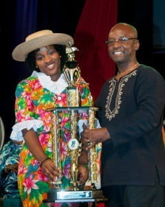 The advice on voice and performance techniques is obviously paying big dividends towards the growth of our junior Calypsonians, evidenced through, among other things, the understanding that their performance is more than just the delivery of the song, but also about believability and movement on stage.