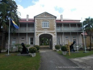 The event takes place on Saturday 6th June at the Barbados Museum, The Garrison, St. Michael, from 10:00 a.m. to 6:00 p.m.