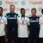 Suriname Kickstart 3