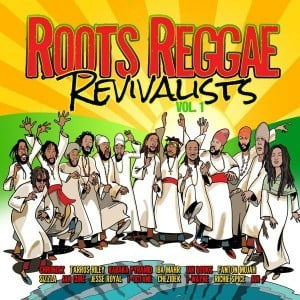 Roots Reggae Revivalists Vol. 1 is now available worldwide from all major digital retailers including iTunes and Amazon, and physical albums are available from selected stores globally, from Tad's Record. For more information, please visit tadsrecord.com.