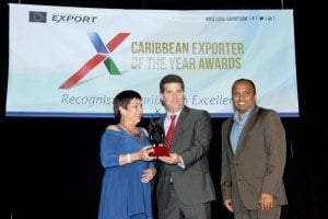 Trinidadian sleep systems manufacturer Advanced Foam Limited, won from a field of 8 nominees