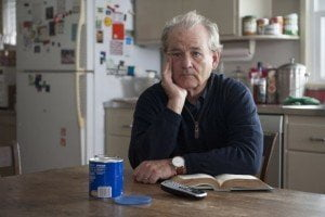 Best Actor in a Movie or Limited Series: Bill Murray (Olive Kitteridge)