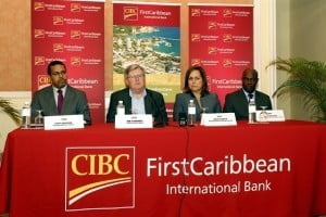 "Noting that deposits have also increased as of April, Mr. Parkhill said they stand at J$47-billion compared with J$42.3-billion a year ago and he expressed optimism of the bank's prospects for the future. He said they were encouraged by ""the recent ratings upgrade and IMF reports which all point to signs of stability and growth in the Jamaican economy""."