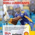 Rimula - 4 quarts or 1 gallon of any Shell lubricant for your chance to win