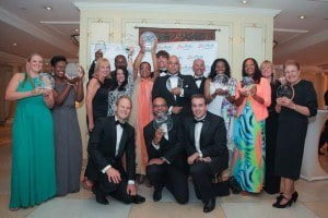 The CTO's silver anniversary ball saw the organisation celebrate 25 years in the UK.