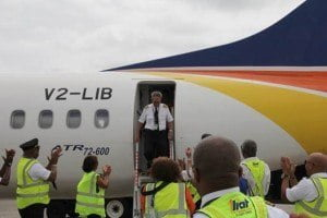 Captain DaSilva served as LIAT's Chief Pilot from February 2008 to January 2014 when he reassumed duties, doing what he loved the most, flying the line and safely moving thousands of people up and down the LIAT network.