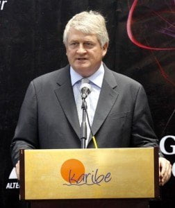 Mr Denis O'Brien LLD