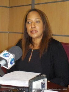 Pamela Coke Hamilton, Executive Director of Caribbean Export observed that instead of tarring and feathering the countries with the greatest source of tax losses to the EU, they have chosen to be judge and jury over 30 small countries, powerless to defend themselves against wrongful accusations.