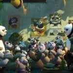 A Movie directed by Jennifer Yuh Nelson and Alessandro Carloni Cast: Jack Black, Angelina Jolie, Dustin Hoffman, Jackie Chan, Seth Rogen, Lucy Liu, David Cross, Bryan Cranston, Rebel Wilson and J.K. Simmons Release Date: 2016 Genre: Animation, Family http://www.dreamworks.com/kungfupanda