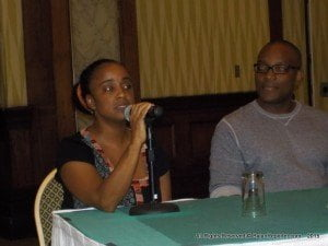 On being posed by Bajan Reporter how cheap food items are usually full of salt or starch while healthier items tend to be expensive, Dr Brathwaite said it is time for Barbadians to start growing their own food and it has an extra benefit of creating exercise, in addition to saving money and eating healthy.
