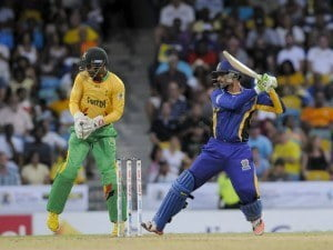 His innings of 48 and two wickets were the difference between the sides and even a stunning spell of bowling from Sunil Narine was not enough to stop the current holders of the CPL title getting off to a winning start.