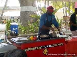 The fair celebrates Barbadian Crafts and Culture and highlighted the best aspects of Bajan culture - be it culinary, or fashion and crafts.