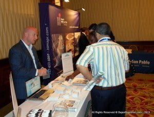 The inaugural Best of ASCO Event in the Caribbean was held in December 1-2, 2013 at the Barbados Hilton Hotel.