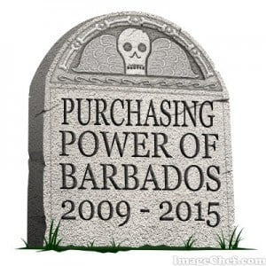 The Congress is of the view that the workers of Barbados will have to contemplate whether under this continued onslaught on their purchasing power, they can remain constrained in their demands for wages and salary increases.