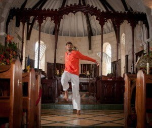 Over the past seventeen years his dance career in dance performing, teaching and training has included the Apostolic Teaching Center Dancers, the Gospelfest dancers which developed into the Praise Academy of Dance where he began to grow technically.  He also spent a year in New Jersey where he trained in different styles improving on his techniques.
