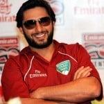 Shahid Afridi CPL 1