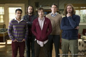 Best Comedy Series: Silicon Valley