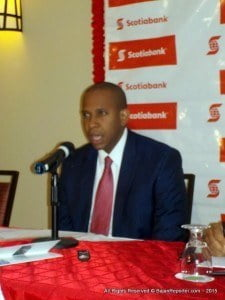 Meanwhile, Scotiabank's Managing Director, Caribbean East, David Noel, stated that the Economic Growth Fund targeted businesses that were seeking to expand, modernise their operations, or purchase new equipment, so that they could become more efficient and productive. He further added, that they were also targeting businesses that were looking to 'go green' and implement energy saving solutions.