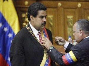 "(IMAGE VIA - hindu.com) On the latter point, ? after Guyana's then President Donald Ramotar joined President Maduro on 31 August 2013 in expressing ""optimism for the potential that exists for an enhanced relationship between CARICOM and Venezuela that would redound to the benefit of their peoples""..."