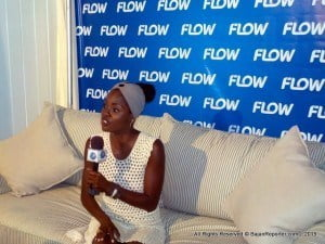 """We're absolutely excited to be working with Flow to bring Caribbean's Next Top Model back for a second season. We are resolute in our desire to showcase brand Caribbean and this partnership makes it possible to build on our first season and bring the show back to our fans in a much more interactive way,"" said Wendy Fitzwilliam at the launch."