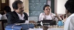 A Movie directed by Chaitanya Tamhane Cast: Usha Bane, Vivek Gomber, Pradeep Joshi Release Date: July 15, 2015 Genre: Drama © 2015 - Zeitgeist Films
