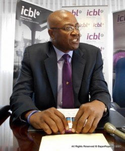 Head of ICBL's Life Division, Henry Inniss, said the achievement is a reflection of the hard work which has been put in by the agents and the company since coming into the market: