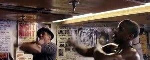 Release: 25 November 2015 Cast: Sylvester Stallone, Michael B. Jordan, Tessa Thompson, Phylicia Rashad, Anthony Bellew Director: Ryan Coogler Writers: Screenplay by Ryan Coogler & Aaron Covington Studio: Warner Bros. Pictures/Metro-Goldwyn-Mayer Pictures