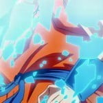 Dragon Ball Z RESURRECTION F